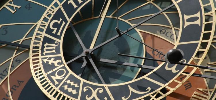 Keplero, la rivoluzione dei moti planetari e il Capricorno