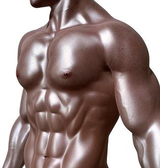 Schwarzenegger: i muscoli di Saturno