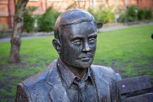 """Alan Turing e il """"mega – yod"""""""