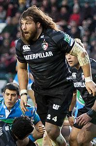 Stellium in Bilancia: Martin Castrogiovanni e il rugby