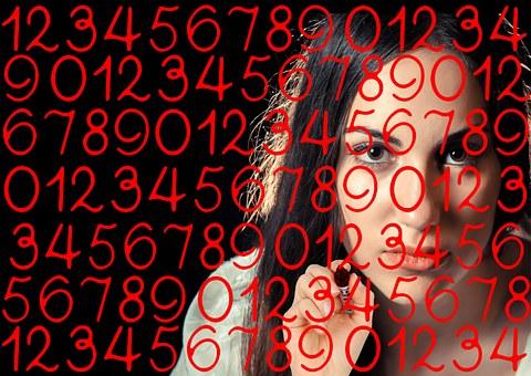 La matematica al femminile, Marte, Saturno & co…
