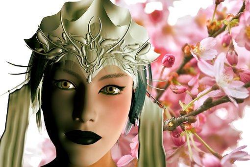 """La dimensione nettuniana nelle """"memorie di una geisha"""""""