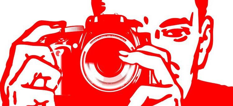 La Leica e l'occhio del reporter