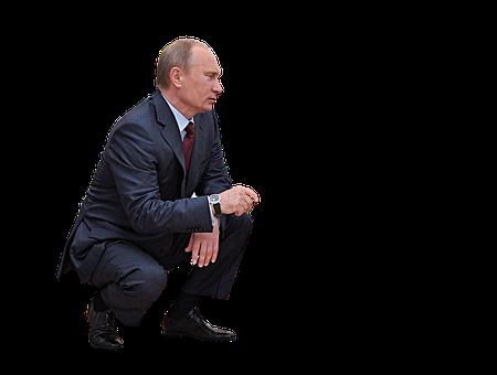 I 17 oroscopi di Putin