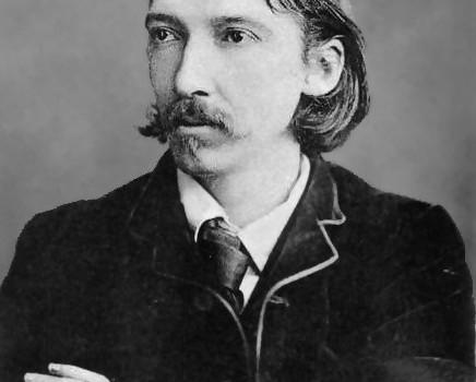 I curiosi viaggi di Robert Luis Stevenson