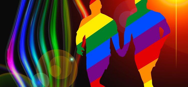 Indicatori di omosessualità? Piccolo test…
