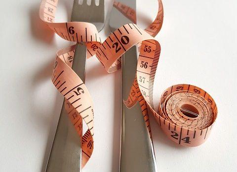 Esperimenti: l'anoressia
